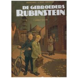 Gebroeders Rubinstein HC 01...