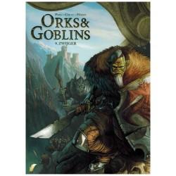 Orks & goblins 09 Zwijger