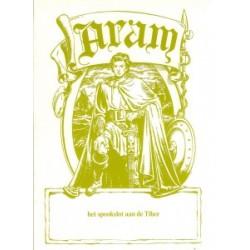 Aram 27 Het spookslot aan de Tiber 1e druk 1983