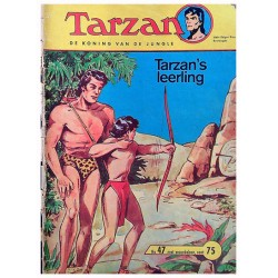 Tarzan Metropolis 47...