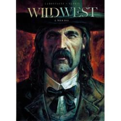 Wild west 02 Wild Bill
