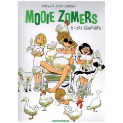 Mooie zomers 06 Les Genets