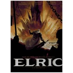 Elric 04 De droomstad (naar...