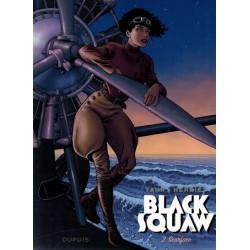 Black squaw 02 Scarface
