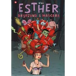 Esther Verkest 16 Drijfzand...