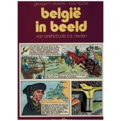 Belgie in beeld HC Van...