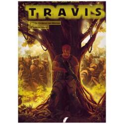 Travis 13 IJzeren killers