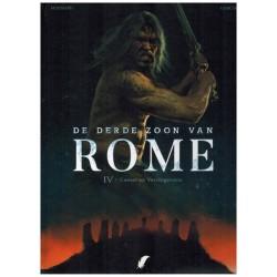 Derde zoon van Rome 04...