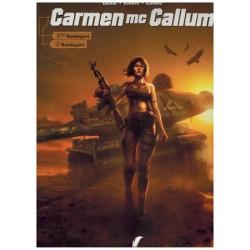 Carmen McCallum 13 Bandiagara