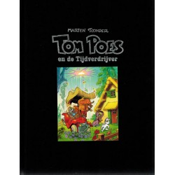 Tom Poes  ballonstrip Luxe...