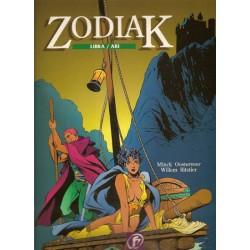 Zodiak 01 Libra / Ari 1e druk 1999