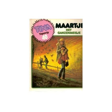 Maartje setje Deel 1 t/m 3 1e drukken 1982-1984