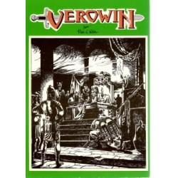 Wijn Verowin SC 1e druk 1985