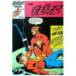 Flits classics 29 Dood van...
