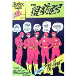 Flits classics 31 Vijf is...