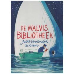 De walvisbibliotheek HC