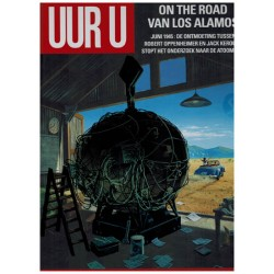 Uur U 17 HC On the road van...