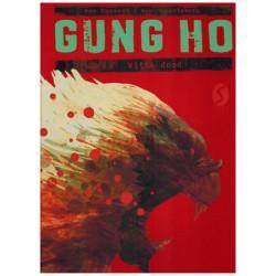 Gung Ho  05 HC Witte dood