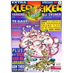Joop Klepzeiker Extra...