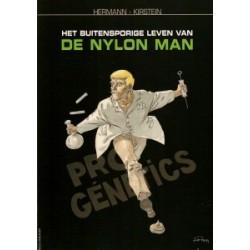 Hermann<br>Het buitensporige leven van de Nylon man