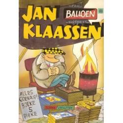 Clerckx Jan Klaassen 1e druk 1983
