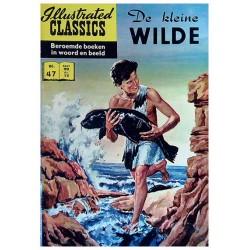Illustrated Classics 047 De...