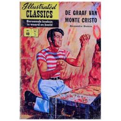 Illustrated Classics 040 De...