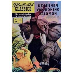 Illustrated Classics 026 De...