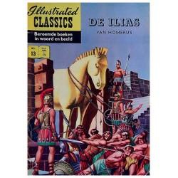 Illustrated Classics 013 De...