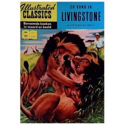 Illustrated Classics 010 Zo...
