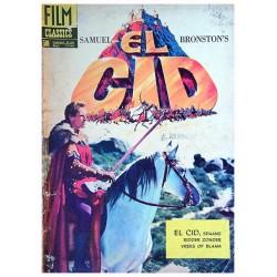 Film Classics 501 El Cid...