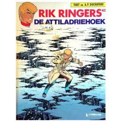 Rik Ringers 45% De Attila...
