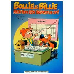 Bollie en Billie...