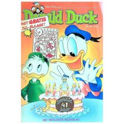 Donald Duck 1993 nr 43 met...