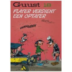 Guust Flater...