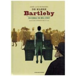 Klerk Bartleby HC Een...
