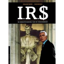 IRS  22 De heropstanding...