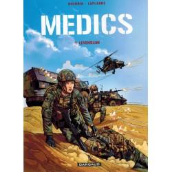 Medics 01 Levenslijn