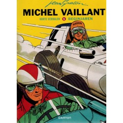 Michel Vaillant    korte...