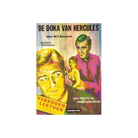 Doka van Hercules (naar W.F. Hermans) herdruk 1981