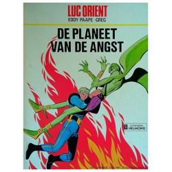 Luc Orient 04 De planeet...