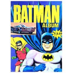 Batman album 1e druk 1970