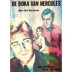 Doka van Hercules (naar W.F. Hermans) 1e druk 1981