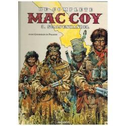 Mac Coy  integraal HC 03...