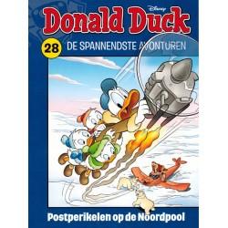 Donald Duck  Spannendste...