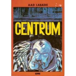 Labadie Centrum 1e druk 1984