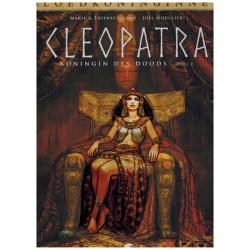 Bloedkoninginnen 5.1 Cleopatra Koningin des doods deel 1