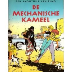 Elno 02<br>De mechanische kameel<br>1e druk 1991