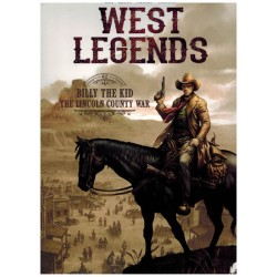West legends 02 Billy the...