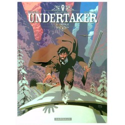 Undertaker  06 Salvaje